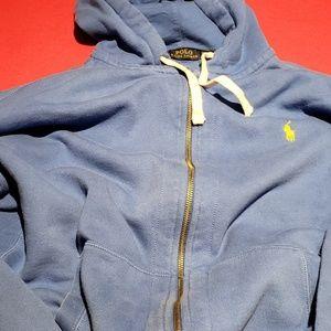 Mens Polo Ralph Lauren hoodie